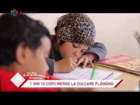 Si eu m-am nascut in Romania - 25 mar 2017