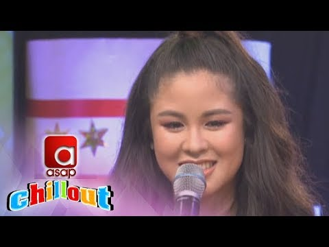 Birthday greetings - ASAP Chillout: Maymay's and Kisses' birthday message to their supporters