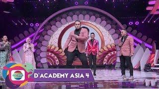 Video TAK MAU KALAH!! Gilang dan Bang Toni Mencoba Breakdance ala Denilson Junior   DA Asia 4 MP3, 3GP, MP4, WEBM, AVI, FLV Mei 2019