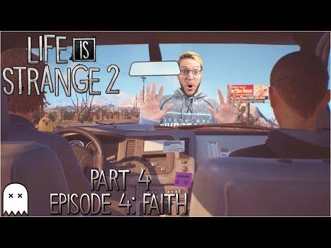 THE PLAN   Life is Strange 2 - Episode 4: Faith   Part 4