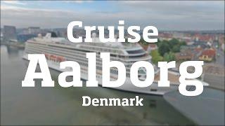 Aalborg Denmark  city images : Cruise Aalborg Denmark