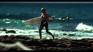 The Perfect Wave   2014 Official Trailer Sa  Hd