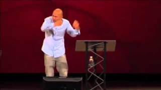 Prayer As A Way Of Walking In Love - A Personal Journey By Francis Chan