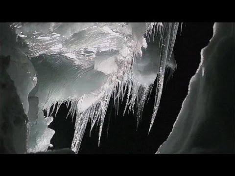 Εντυπωσιακό τούνελ 500 μέτρων σε ισλανδικό παγετώνα – science