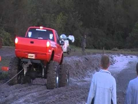 S10 on 44 boggers running at Kearney mo. mudrun 09/25/2010