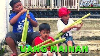 Video Uang Mainan | BOCAH NGAPA(K) YA (02/03/19) MP3, 3GP, MP4, WEBM, AVI, FLV Mei 2019