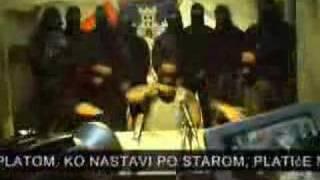 http://www.ludidokumenti.com Nova pesma Beogradskog Sindikata - Oni su, sa BS singla.