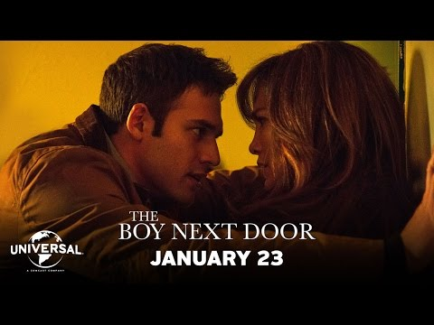 Theaters - The Boy Next Door - In Theaters January 23 http://www.theboynextdoorfilm.com/ Jennifer Lopez leads the cast in The Boy Next Door, a psychological thriller that explores a forbidden attraction...