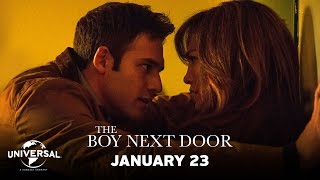 The Boy Next Door - In Theaters Friday (TV Spot 18) (HD)