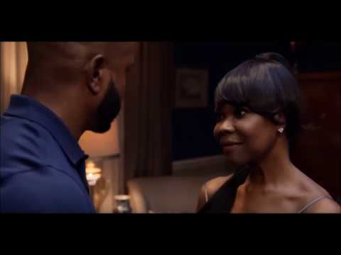 What Secrets Does Veronica Know About Derrick? | Tyler Perry's The Haves and the Have Nots