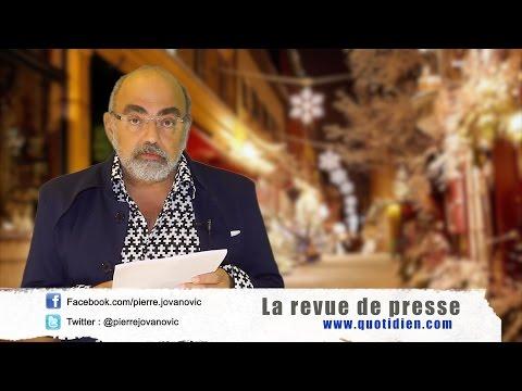 Pierre Jovanovic - Pierre Jovanovic revient dans cette nouvelle Revue de Presse sur les les principaux licenciements de ces 3 dernières semaines au niveau international. En prenant de nombreux exemples de ...