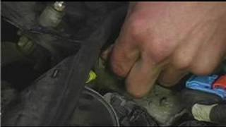 7. Windshield Wiper Motor Replacement : How to Remove a Windshield Wiper Motor