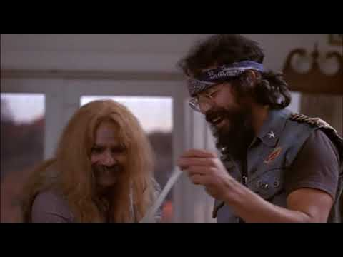 Cheech & Chong's Next Movie - 1980 - Cousin Red