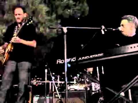 DAVE KEYES Live @