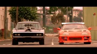 Nonton Muscle cars wheelies in Fast & Furious 720 Film Subtitle Indonesia Streaming Movie Download