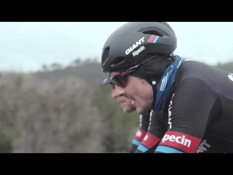 WINNING EDGE: The All-New Rivet Helmet (видео)