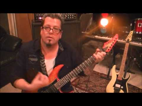 How to play Stacy's Mom by Fountains Of Wayne on guitar by Mike Gross