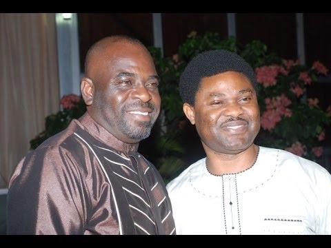 An Evening with Funsho Adeolu and Yomi Fash-Lanso
