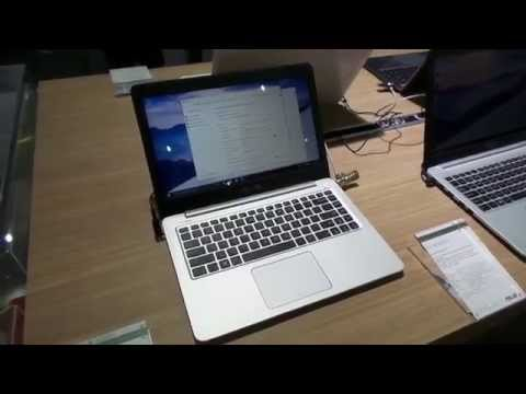 """ASUS K401 14""""-os notebook bemutató videó"""