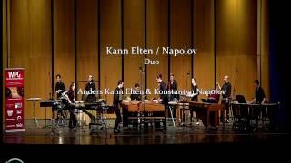 Kann Elten|Napolov Duo | Demo