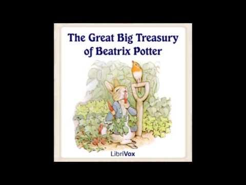 The Great Big Treasury of Beatrix Potter (FULL Audiobook)