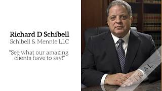 Video Richard Schibell Testimonials - Schibell & Mennie, LLC MP3, 3GP, MP4, WEBM, AVI, FLV Oktober 2018