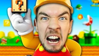 Video GOOMBA BROS. | Super Mario Maker #14 MP3, 3GP, MP4, WEBM, AVI, FLV Juli 2018