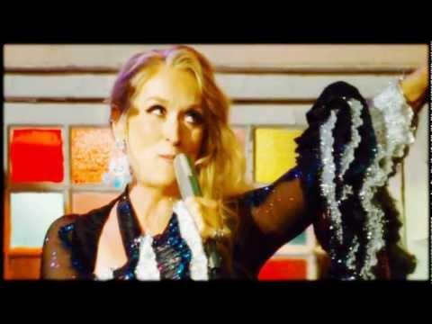 Tekst piosenki Meryl Streep, Christine Baranski and Julie Walters - Super Trouper po polsku