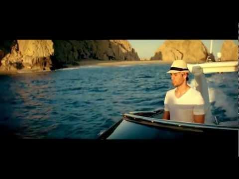 "Enrique Iglesias Official Commercial ""Atlantico Rum"" Final Version"