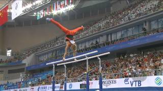Nonton Zonderland Epke  Ned      2014 Artistic Worlds  Nanning  Chn    Qualifications Parallel Bars Film Subtitle Indonesia Streaming Movie Download