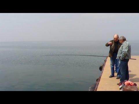 рыбалка в мае во владивостоке