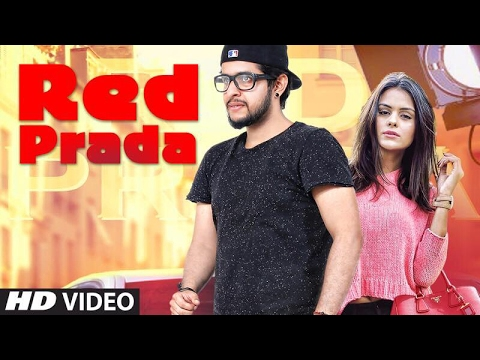 Latest Punjabi Songs 2017 | Red Prada: Madhur Dhir