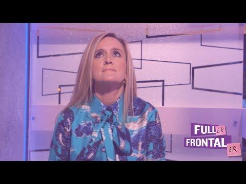 Sam's Inner Monologue | Full Frontal on TBS