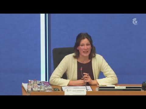 Vorschaubild Livestream auf YouTube: 'Öffentliche Sitzung aller Ausschüsse'