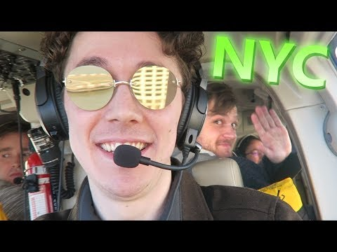 Download ♥ NEW YORK CITY - Sp4zie IRL HD Mp4 3GP Video and MP3
