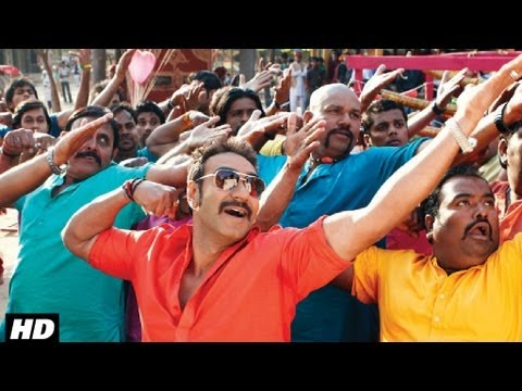 Chalao Na Naino Se  - Bol Bachchan 2012