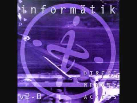 Tekst piosenki Informatik - Immigrant Song po polsku