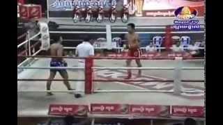 Khmer Sports - khmer boxing 22 06 2013