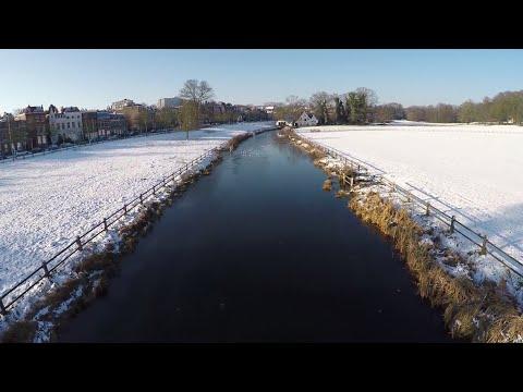 Arnhem Drone Video