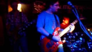 Video Ranní Blues - Motoráj 19.3.2011