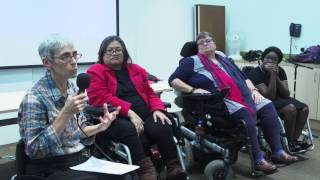 Feminism, Disability And Activism - 11