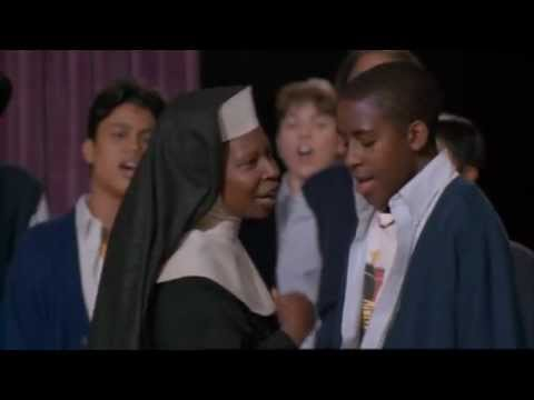 "Sister Act 2 - ""Oh Happy Day"""