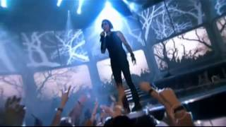 Video AFI - Miss Murder (Live MTV Music Awards 2006) MP3, 3GP, MP4, WEBM, AVI, FLV Juni 2018