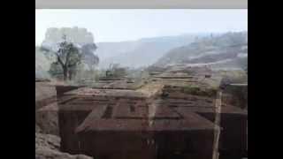 Begena Alemu Aga - Ethiopian Orthodox Tewahedo Song 1 Of 4_(360p).flv