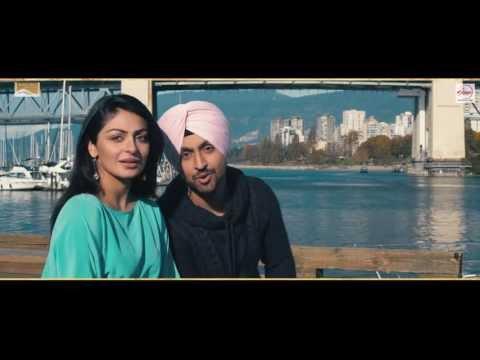 Akhiyan | Jatt & Juliet 2