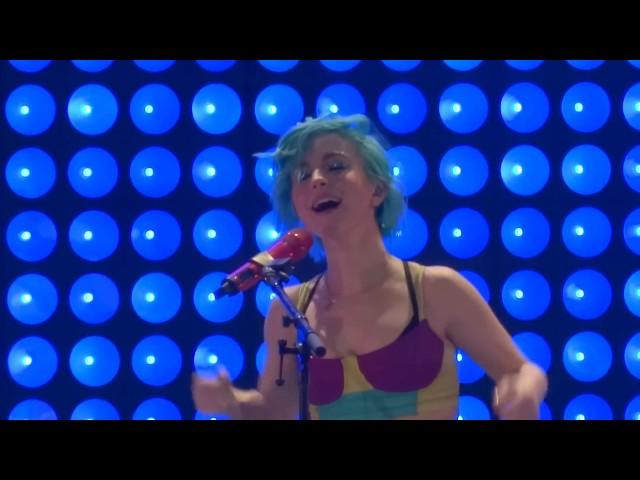 Paramore Last Hope 1080p Hd Hq Audio 7 11 2014 Live