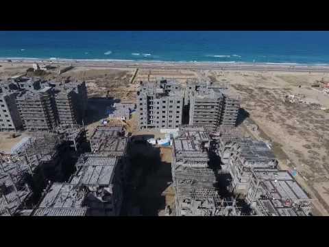 مشروع إنشاء مدينة الأمل لسمو الشيخ حمد بن خليفة آل ثاني