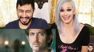 Video KITES trailer reaction by Jaby & Stephanie Michelle! MP3, 3GP, MP4, WEBM, AVI, FLV September 2018
