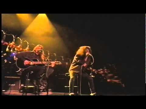 Nuno Bettencourt & Gary Cherone – More Than Words (Guitar Legends Sevilla 1992)