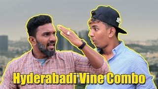 Funny Vine Combo | Comedy Video | Warangal Diaries